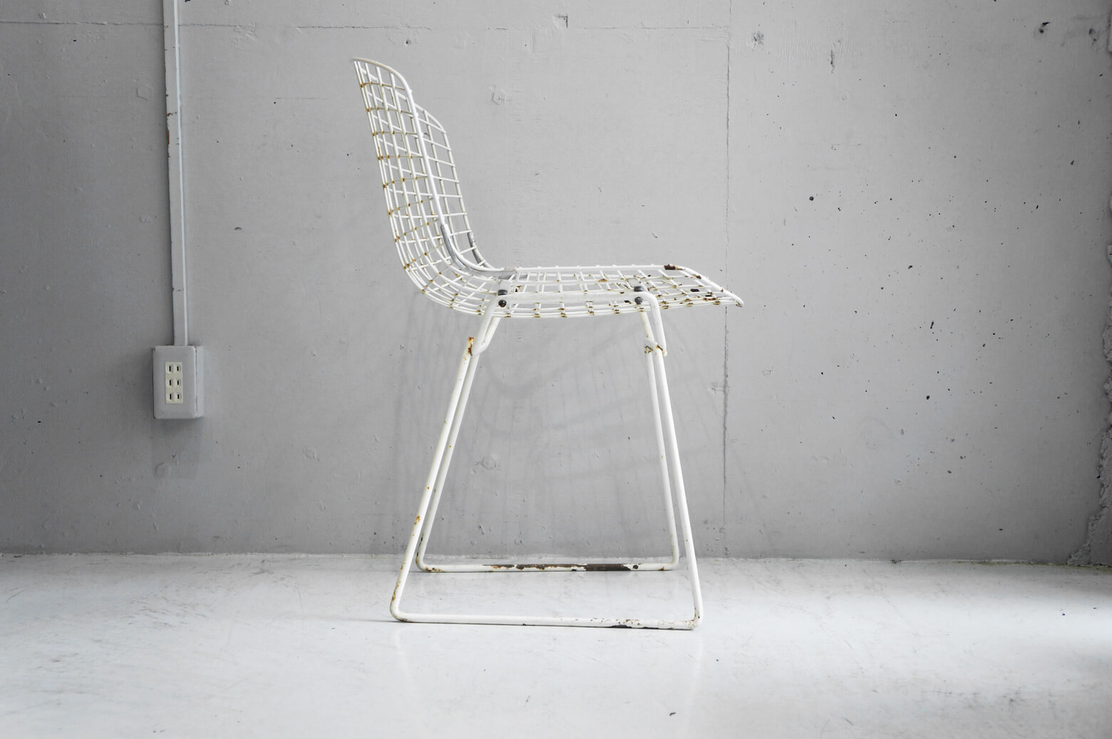 Knoll Vintage Bertoia Side Chair/ノール ヴィンテージ ベルトイア サイドチェア