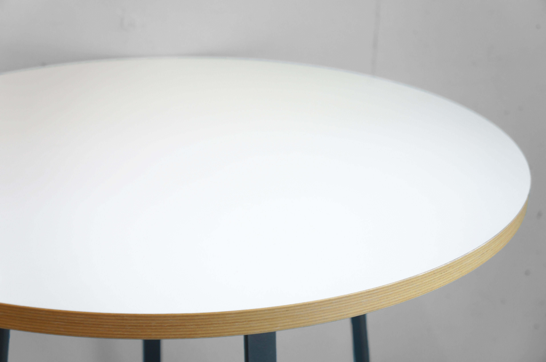 MUJI × Enzo Mari Round Table/無印良品 × エンツォ・マーリ ラウンドテーブル