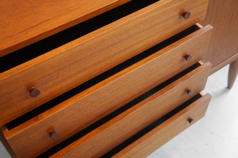 Danish Vintage Sideboard/デンマーク ヴィンテージ サイドボード