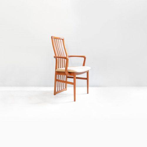 Schou Andersen SVA Møbler Arm Chair designed by Kai Kristiansen/アームチェア スコーアンデルセン SVAモブラー カイ・クリスチャンセン
