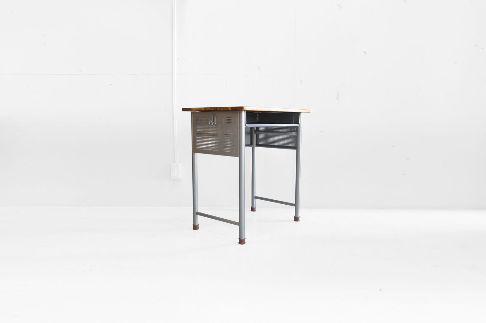 KOKUYO School Desk/コクヨ 学校机 地震対策