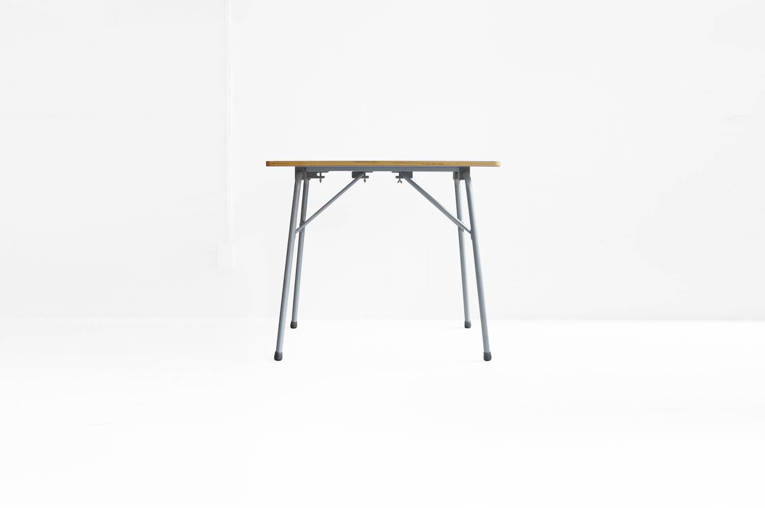 MUJI Folding table / 無印良品 折りたたみテーブル 廃盤