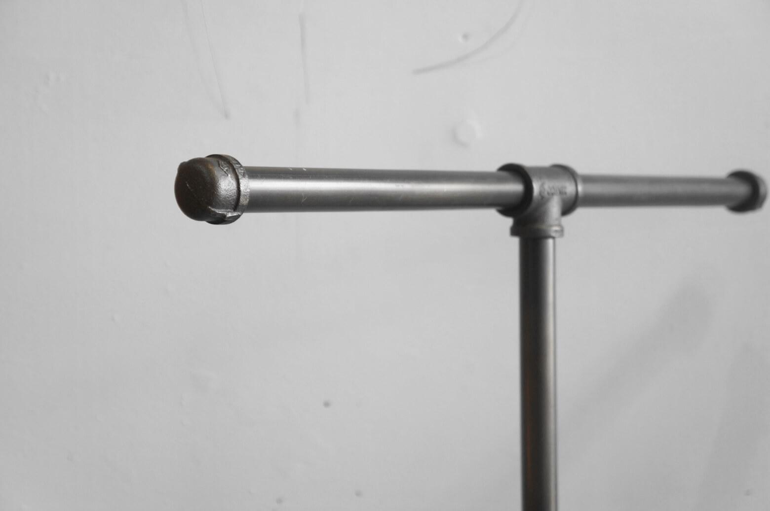 Iron Pipe Hangar Rack/アイアン パイプ ハンガーラック