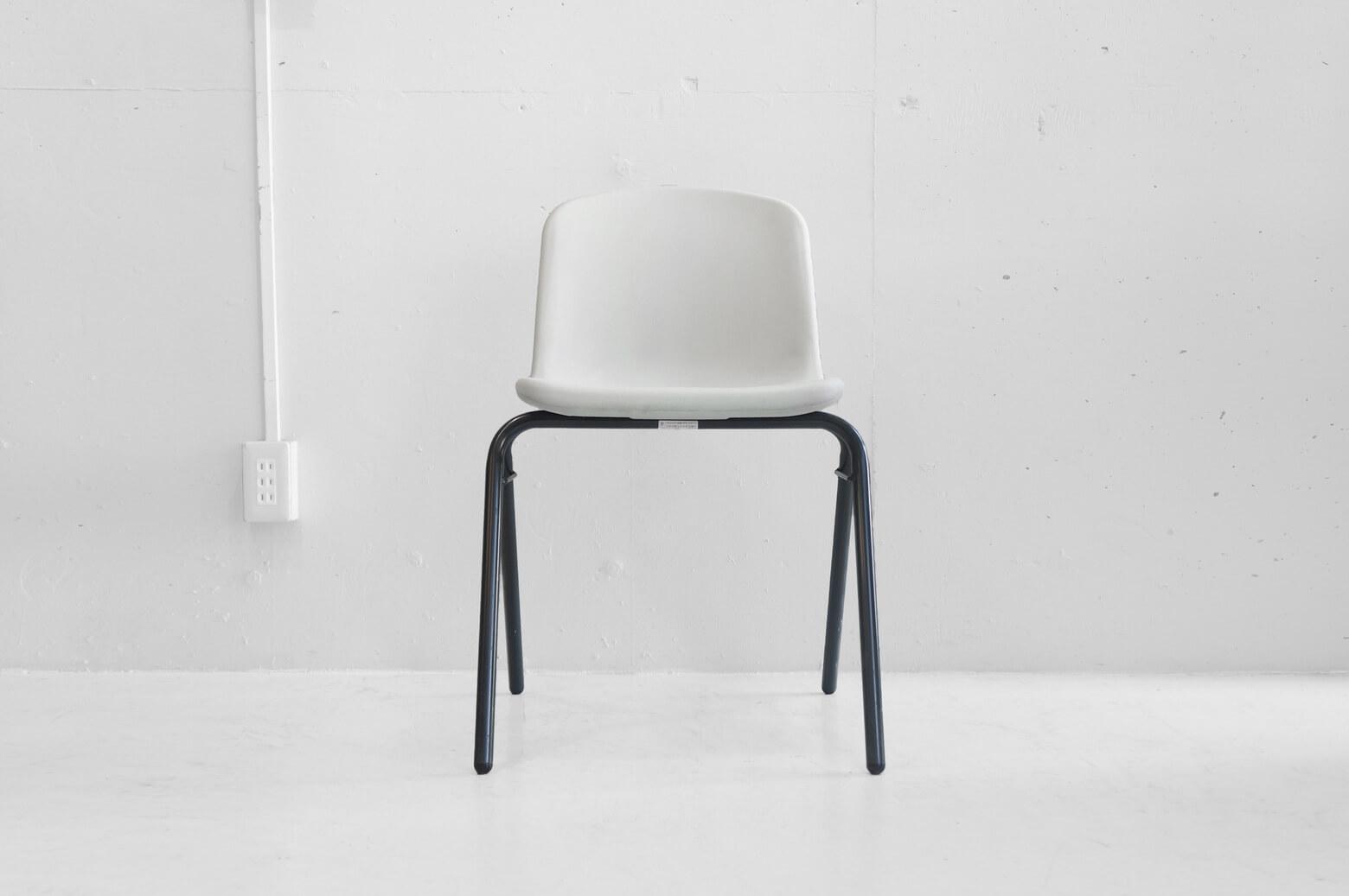 KOKUYO Stacking Chair/コクヨ スタッキング チェア