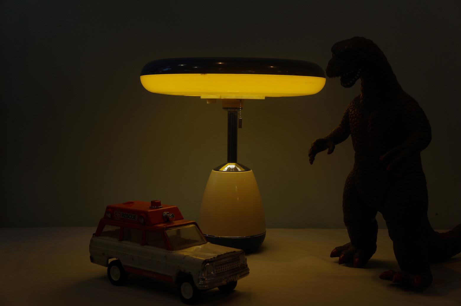 NEC Retro Table Lamp/レトロ 卓上ランプ