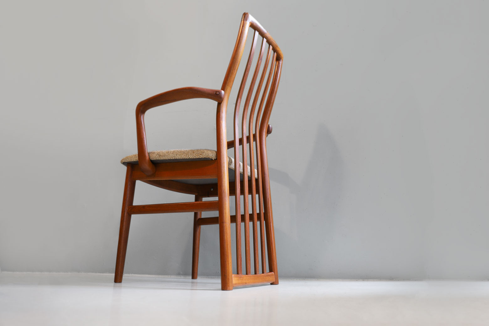 Schou Andersen SVA Møbler Arm Chair designed by Kai Kristiansen/アームチェア スコーアンデルセン SVAモブラー カイ・クリスチャンセン
