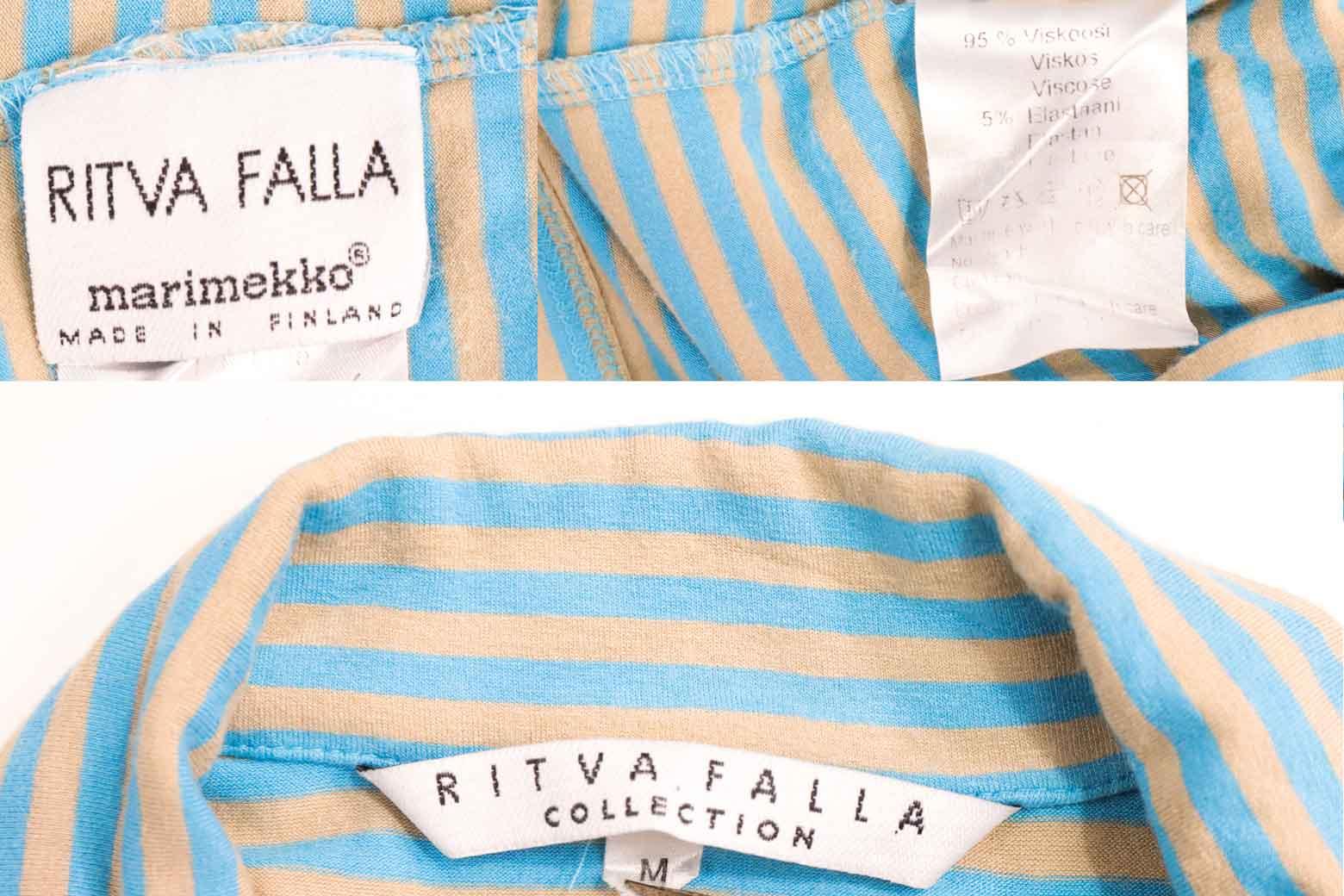 marimekko Ritva Falla Jacket Cardigan/マリメッコ リトヴァファッラ ジャケット カーディガン