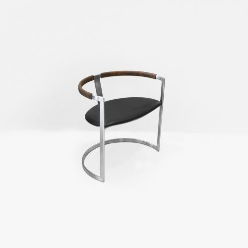 bo-ex model 591 FK collection Sculpture chair/スカルプチャーチェア モビリア