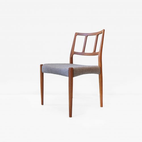 Uldum Mobelfabrik Dining Chair Johannes Andersen design/ダイニングチェア ヨハネス・アンダーセン デザイン
