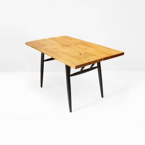 Vintage Pirkka Table Ilmari Tapiovaara design/ヴィンテージ ピルッカ テーブル イルマリ・タピオヴァーラ デザイン