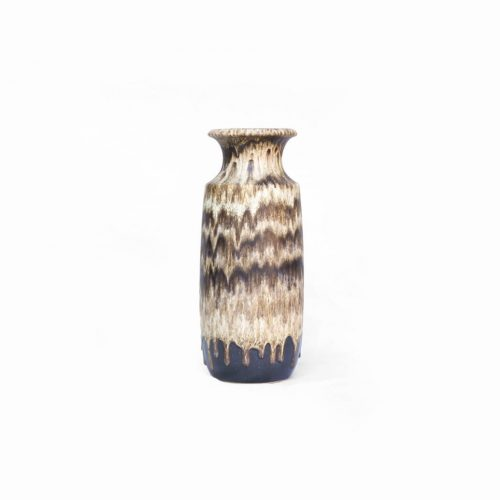 W.Germany Scheurich Vintage Flower Vase/西ドイツ シューリッヒ ヴィンテージ フラワーベース