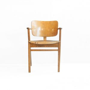 Vintage Domus Chair Ilmari Tapiovaara design/ヴィンテージ ドムスチェア イルマリ・タピオヴァーラ デザイン