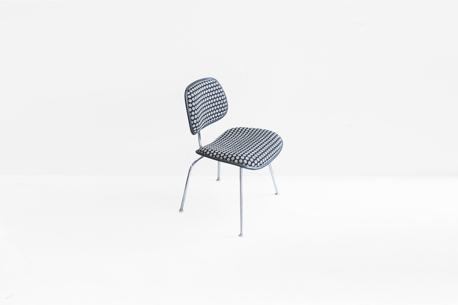 Herman Miller Vintage 2piece Plastic Chair designed by Charles & Ray Eames/ハーマンミラー ヴィンテージ 2ピースプラスチックチェア イームズデザイン