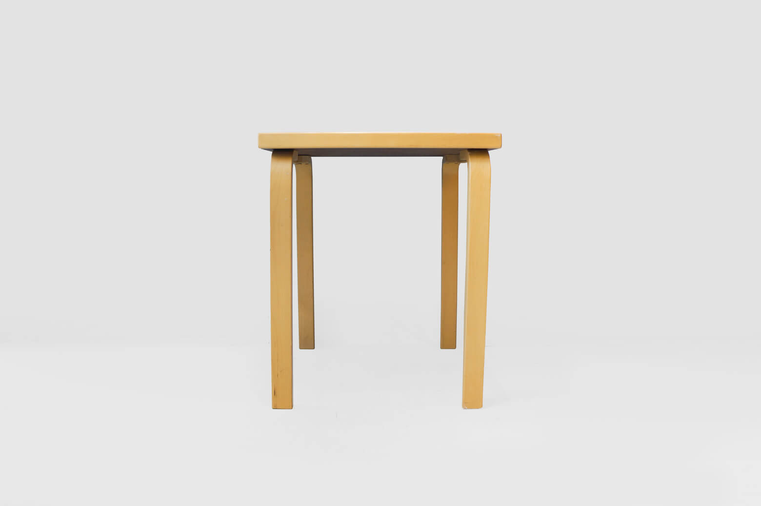 Vintage artek table 80C Alvar Aalto design/ヴィンテージ アルテック テーブル80C アルヴァ・アアルト デザイン 2