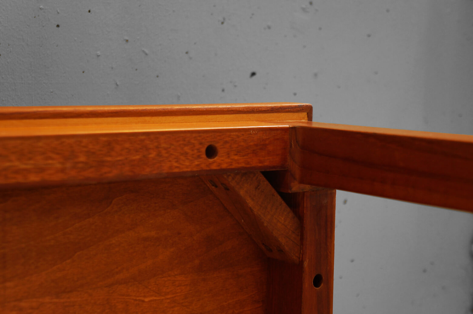 Danish Vintage Teakwood Coffee Table/デンマーク ヴィンテージ チーク材 コーヒーテーブル