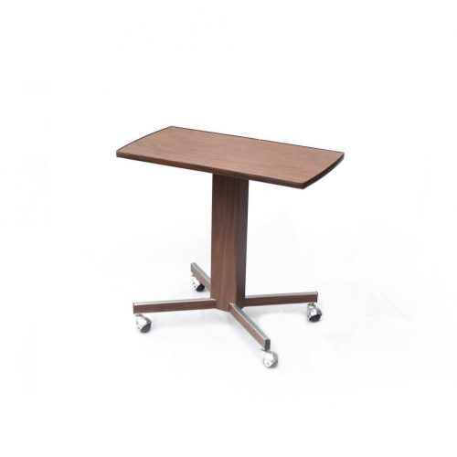 Vintage Gusdorf Caster Side Table/ヴィンテージ キャスターサイドテーブル