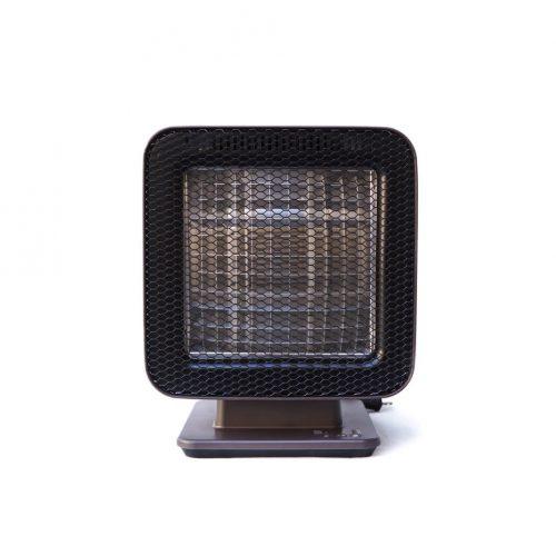 ±0 Reflect Heater Z310 Brown/プラスマイナスゼロ リフレクトヒーター ブラウン