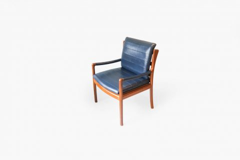 Vintage HITA CRAFTS Arm Chair/日田工芸 ヴィンテージ アームチェア