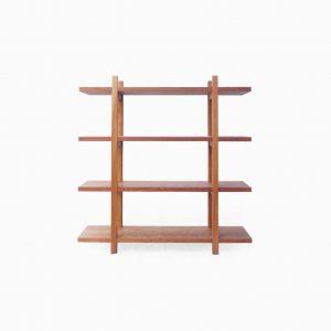 Bridge Open Shelf/家具工房 ブリッジ オープンシェルフ