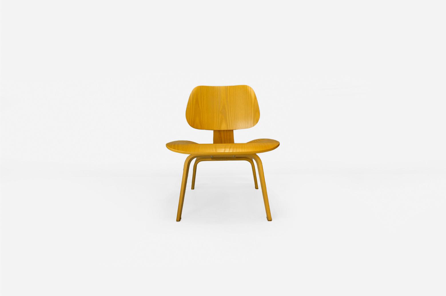 Herman Miller EAMES Plywood Chair LCW Light Ash/ハーマンミラー イームズ プライウッドチェア ライトアッシュ