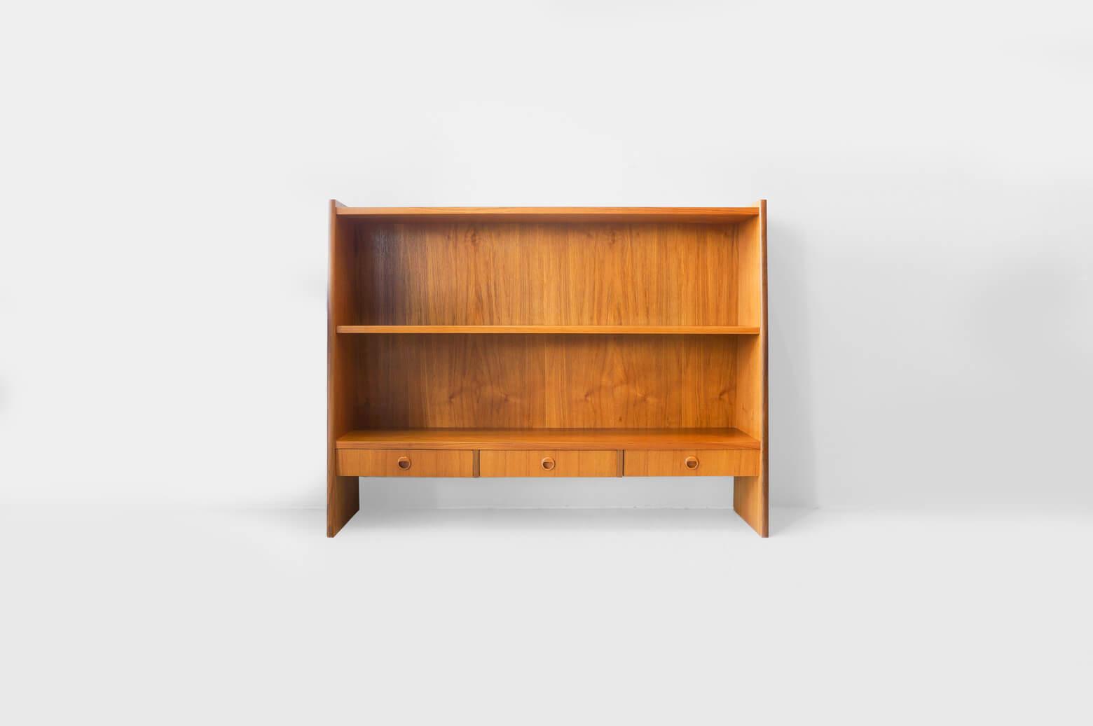 Swedish Vintage Book Case System Shelf/スウェーデン ヴィンテージ ブックケース システムシェルフ