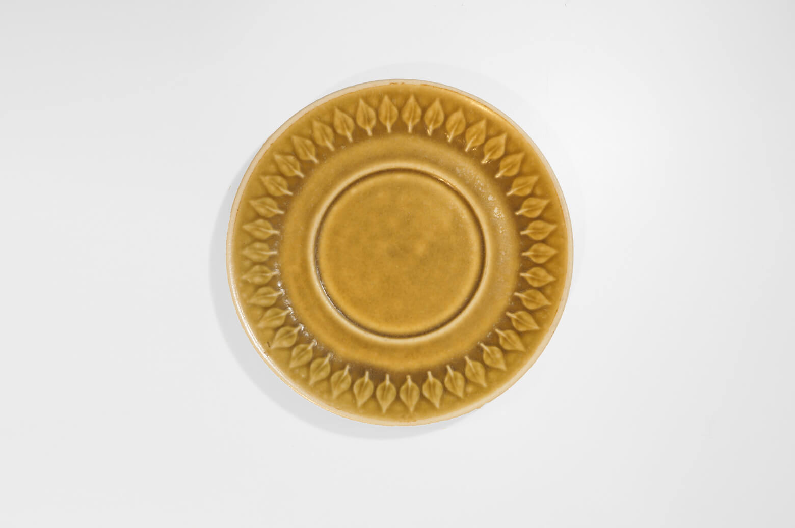 Kronjyden RELIEF series COFFEE CUP and SAUCER / クロニーデン レリーフ シリーズ コーヒーカップ アンド ソーサー 2