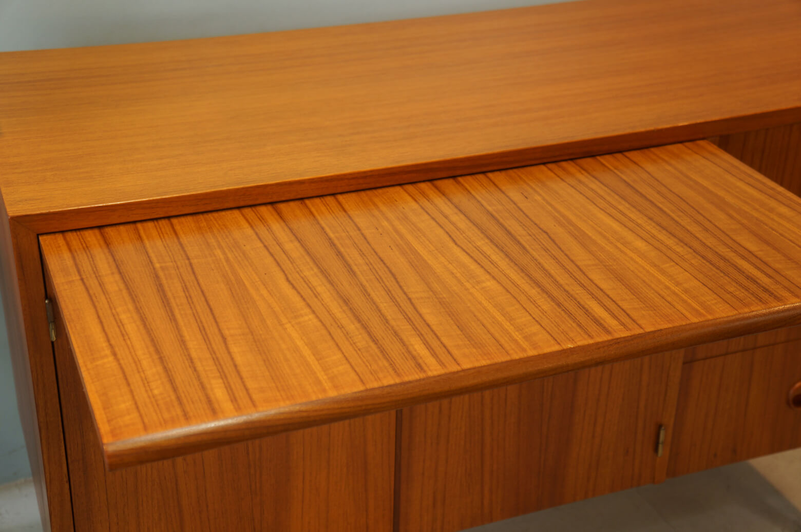 Swedish Vintage Side Board System Shelf/スウェーデン ヴィンテージ サイドボード システムシェルフ