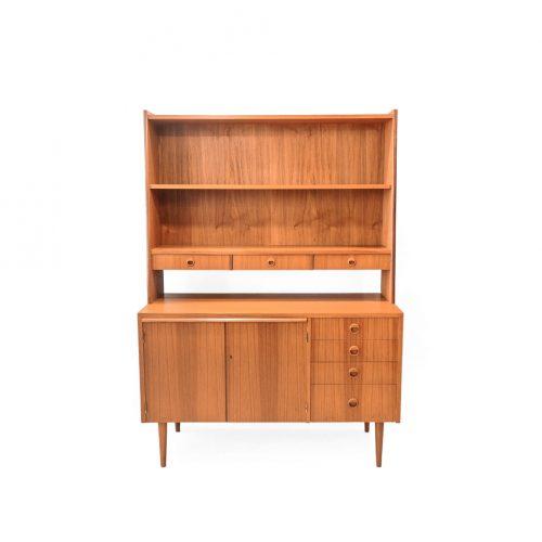 Swedish Vintage System Shelf/スウェーデン ヴィンテージ システムシェルフ