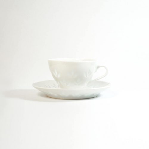ARABIA Rice Demitasse Cup and Saucer/アラビア ライス デミタス カップ&ソーサー 1