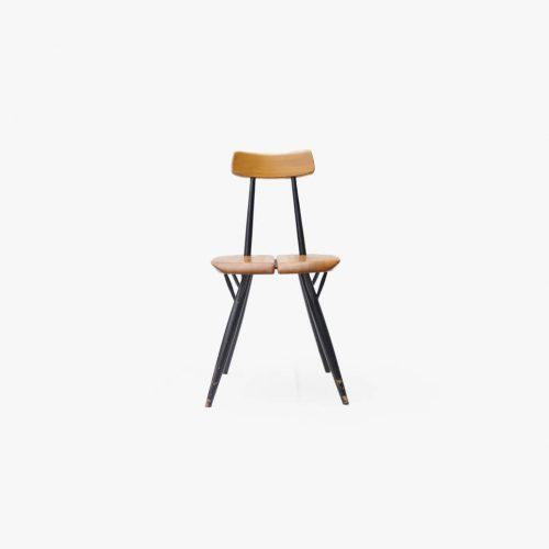 Vintage Pirkka Chair Ilmari Tapiovaara design/ヴィンテージ ピルッカ チェア イルマリ・タピオヴァーラ デザイン