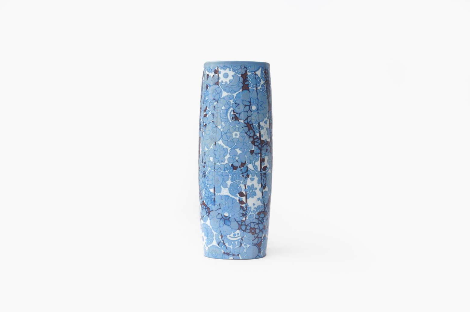 Royal Copenhagen Baca Flower Vase designed by Johanne Gerber/ロイヤルコペンハーゲン バッカ フラワーベース ヨハンネ・ゲーバー