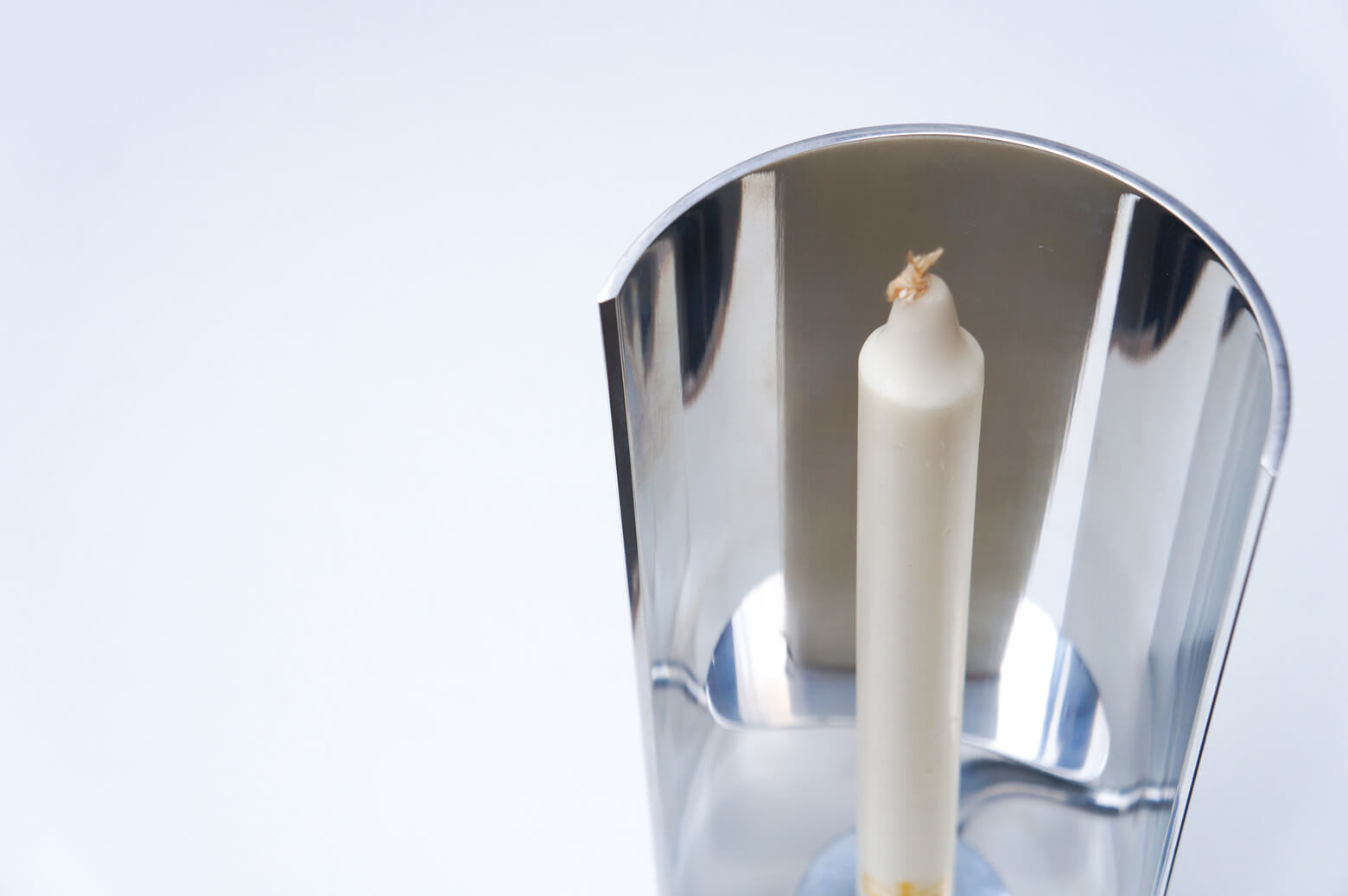 Georg Jensen Candle Holder designed by Jorgen Moller/ジョージ ジェンセン キャンドルホルダー ヨルゲン・モラー