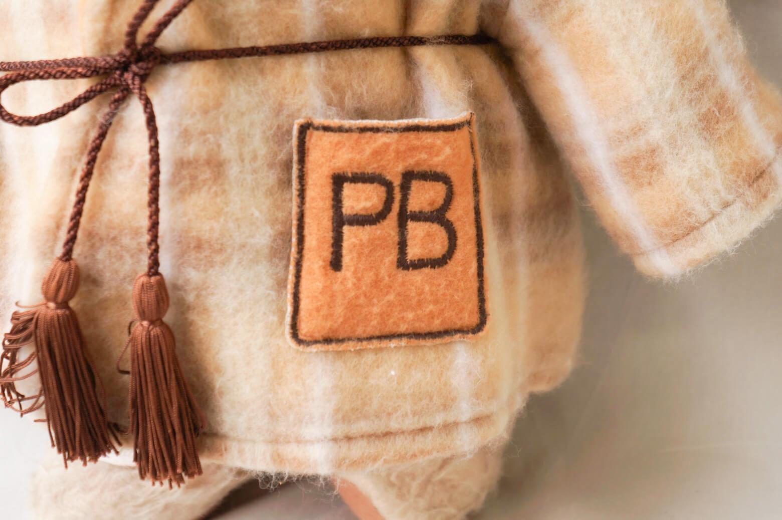 Gabrielle Designs Paddington Bear/ガブリエル デザインズ社製 パディントン