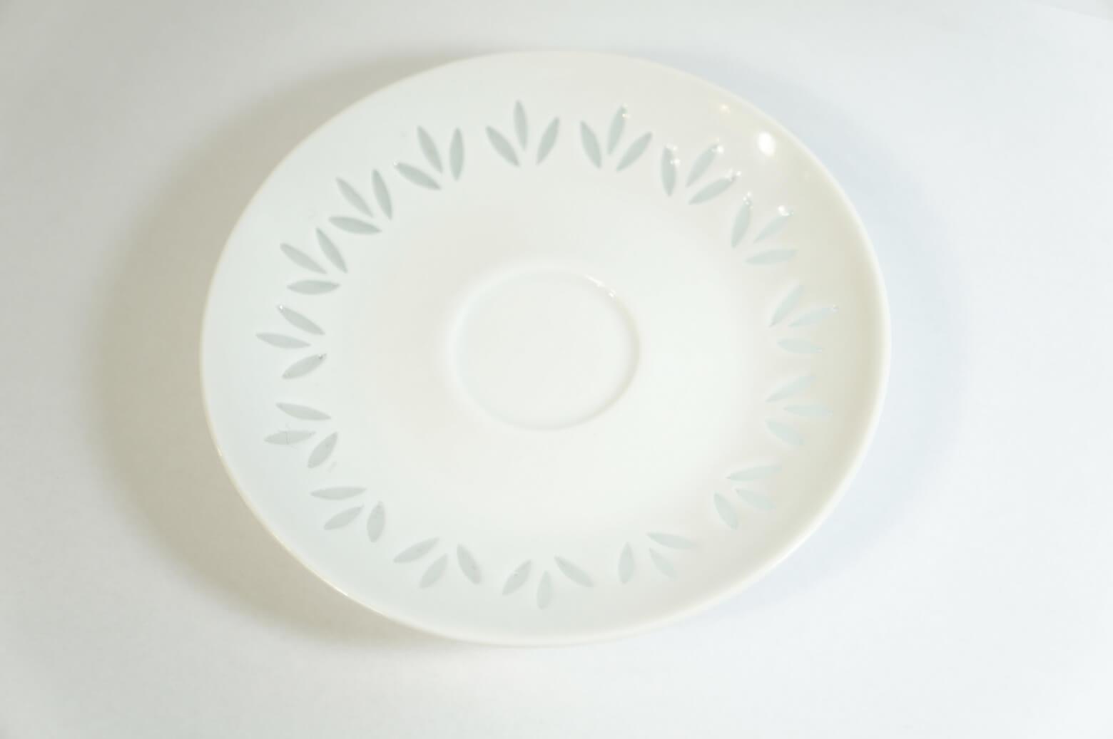 ARABIA Rice Demitasse Cup and Saucer/アラビア ライス デミタス カップ&ソーサー 1