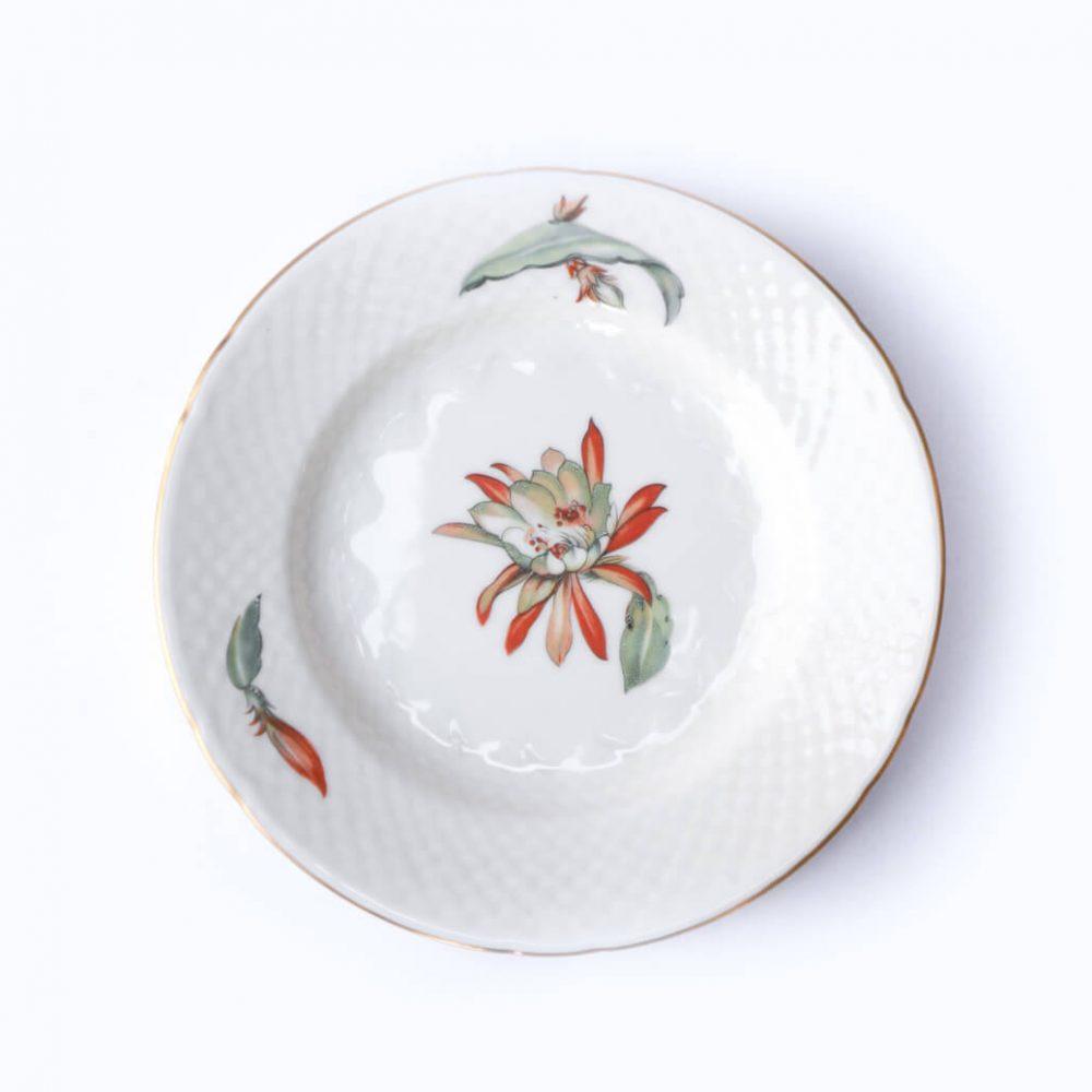 Bing&Grondahl Cactus/ビングオーグレンダール カクタス ケーキプレート 1
