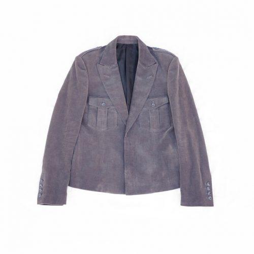 JOHN LAWRENCE SULLIVAN Men's Corduroy Tailored Jacket/ジョンローレンスサリバン メンズ コーデュロイ テーラード ジャケット