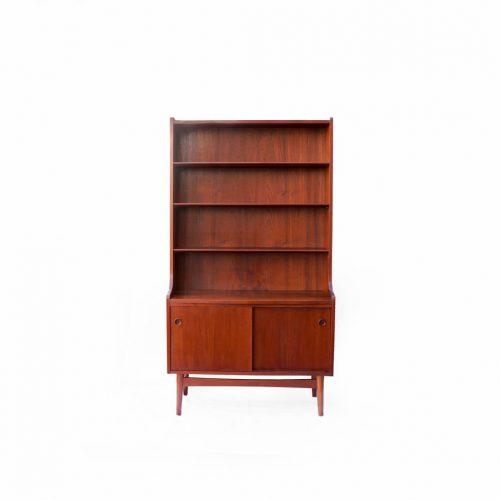 Danish Book Case/デンマーク ヴィンテージ ブックケース 本棚 北欧家具