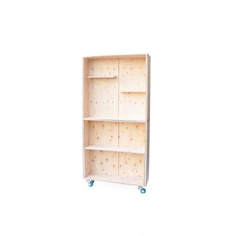 Combination Corner Shelf/コンビネーション コーナー シェルフ 棚