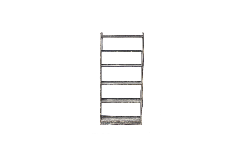 Retro Book Shelf/レトロ 本棚 オープンシェルフ