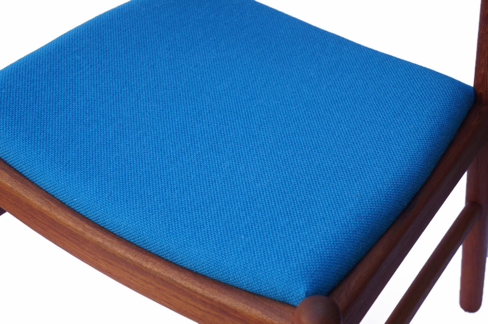 Aobayashi Seisakujo Dining Chair/青林製作所 ダイニングアームチェア チーク材 ジャパンヴィンテージ 北欧デザイン 3