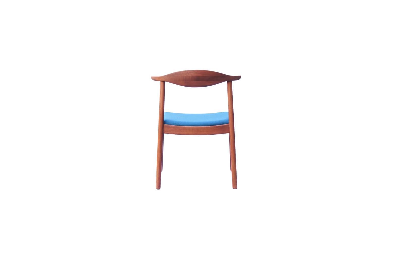 Aobayashi Seisakujo Dining Chair/青林製作所 ダイニングアームチェア チーク材 ジャパンヴィンテージ 北欧デザイン 1