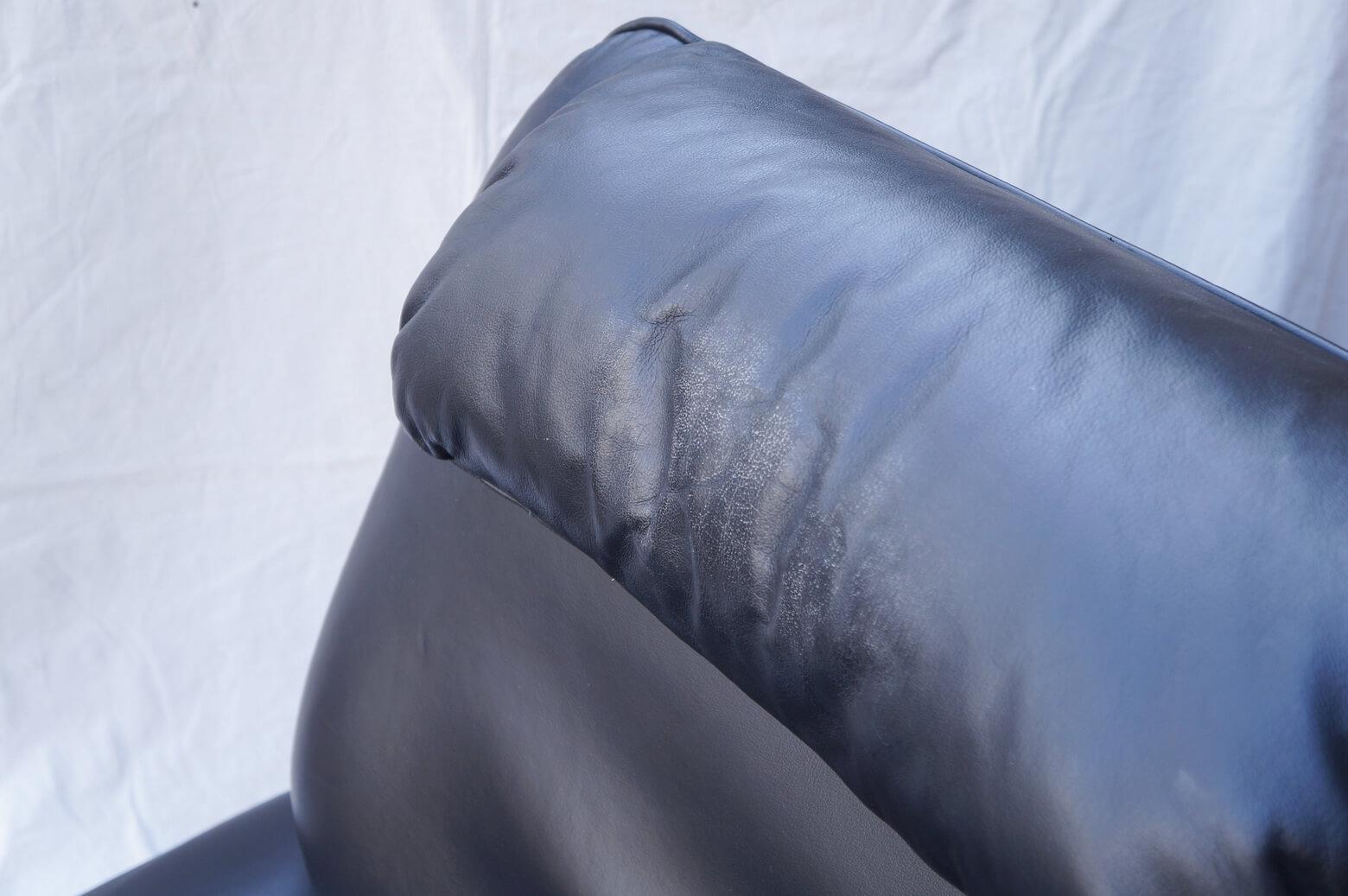 de Sede mobilia 1P sofa/デセデ モビリア パーソナル リクライニング ソファ 回転式 本革