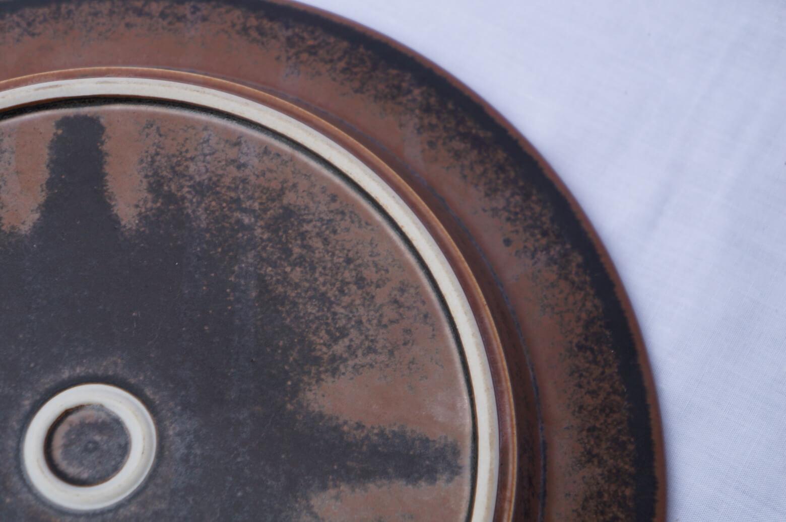 ARABIA RUSKA/アラビア ルスカ ディナープレート 25.5cm 4