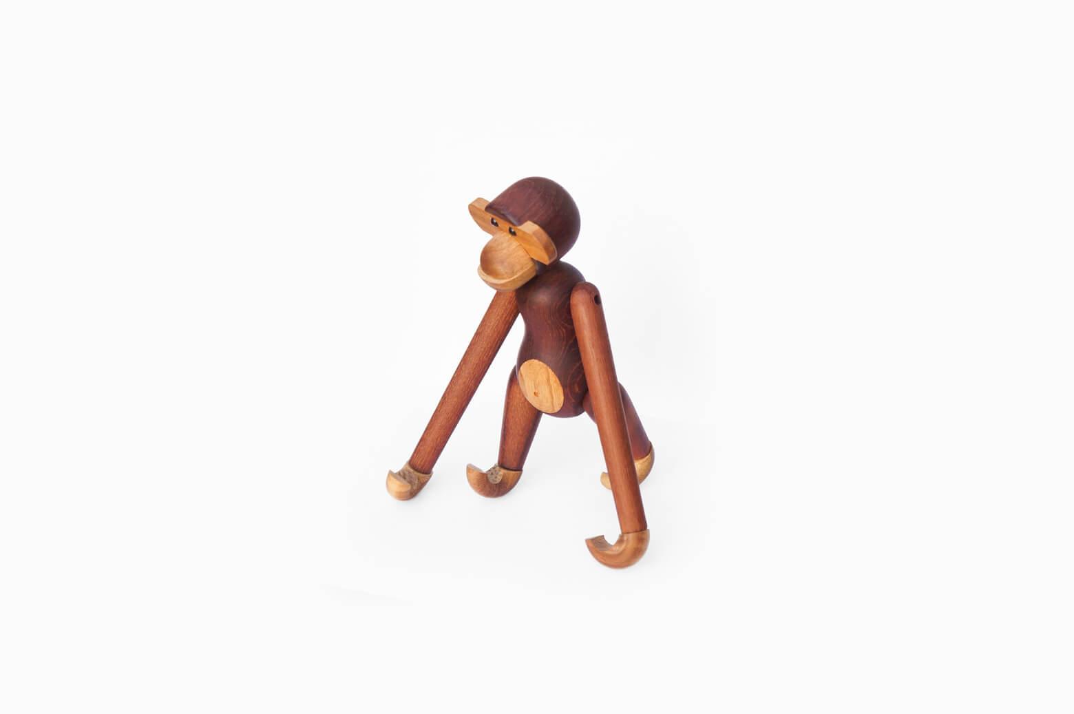 Kay Bojesen Monkey/ヴィンテージ カイ・ボイスン モンキー 北欧 雑貨