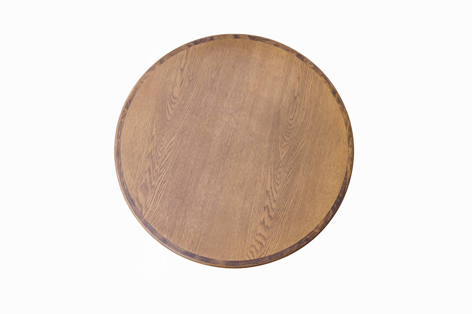 IDEE Bentwood Round Table/イデー ベントウッド ラウンド テーブル 曲木 東欧 アンティークスタイル ビーチ材