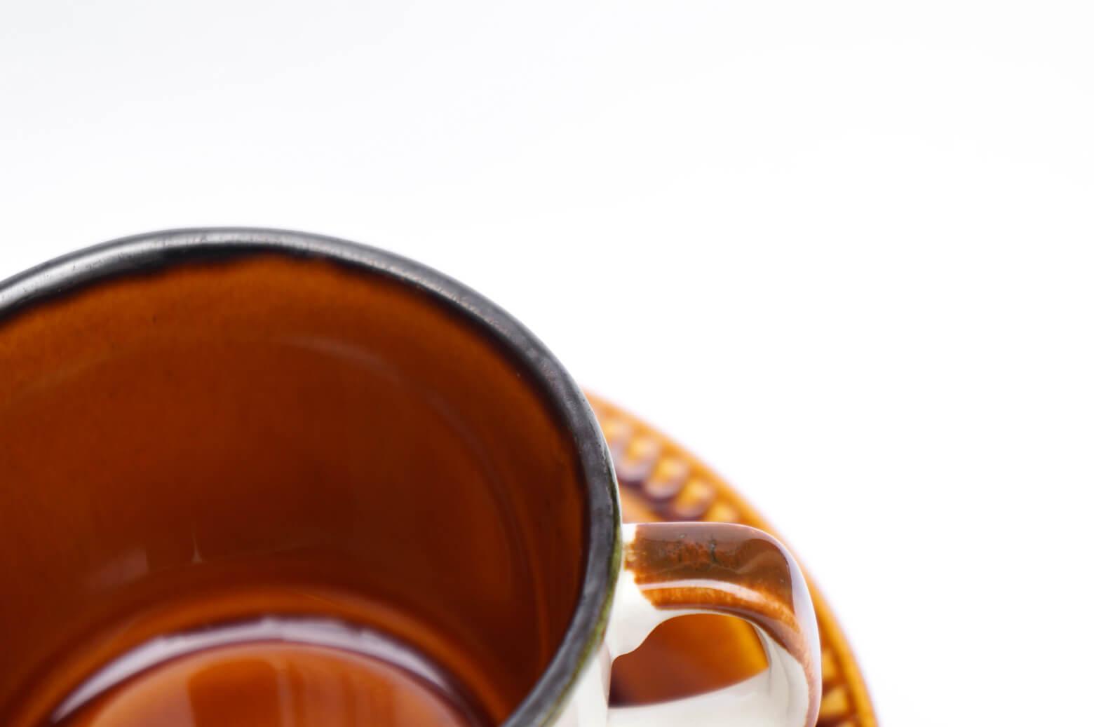 Boch Cup and Saucer Rambouillet / ボッホ カップ アンド ソーサー ランブイエ ヴィンテージ 食器 ベルギー 雑貨