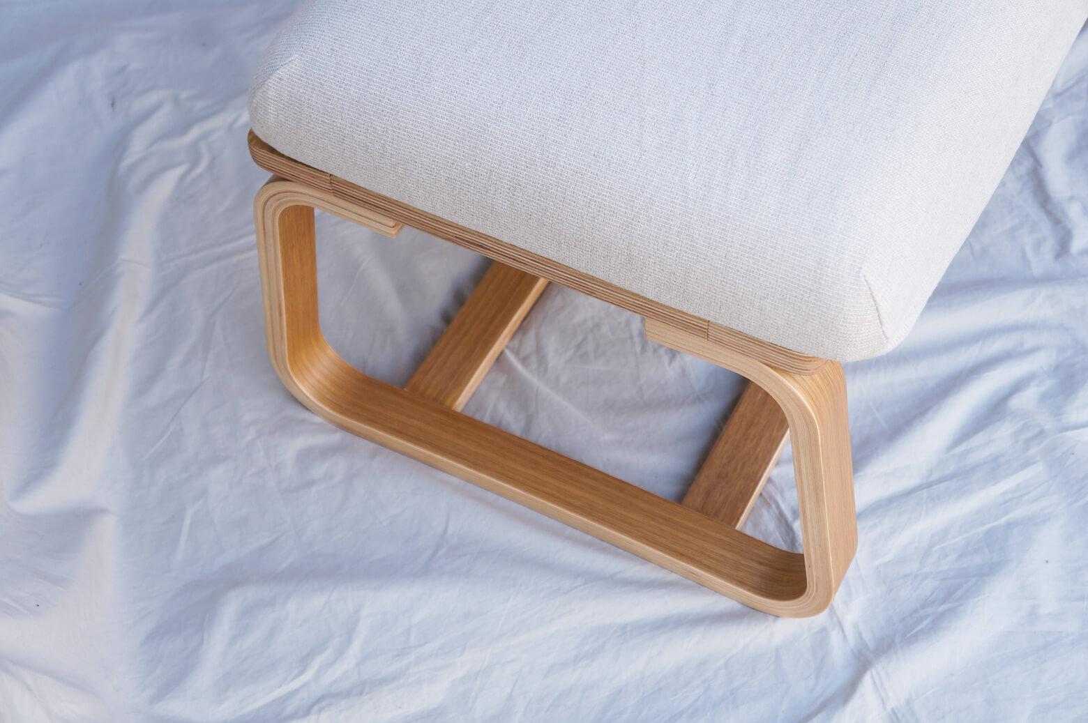MUJI Oakwood Bench/無印良品 リビングでもダイニングでもつかえるベンチ オーク材 ナチュラル シンプル