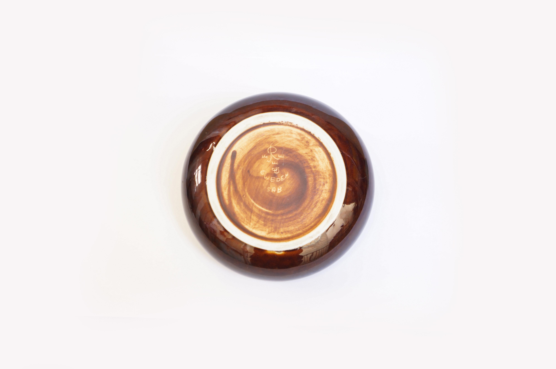 Rorstrand Carl-Harry Stalhane SAB bowl/ロールストランド カールハリー・スタルハネ ボウル ヴィンテージ 北欧 雑貨