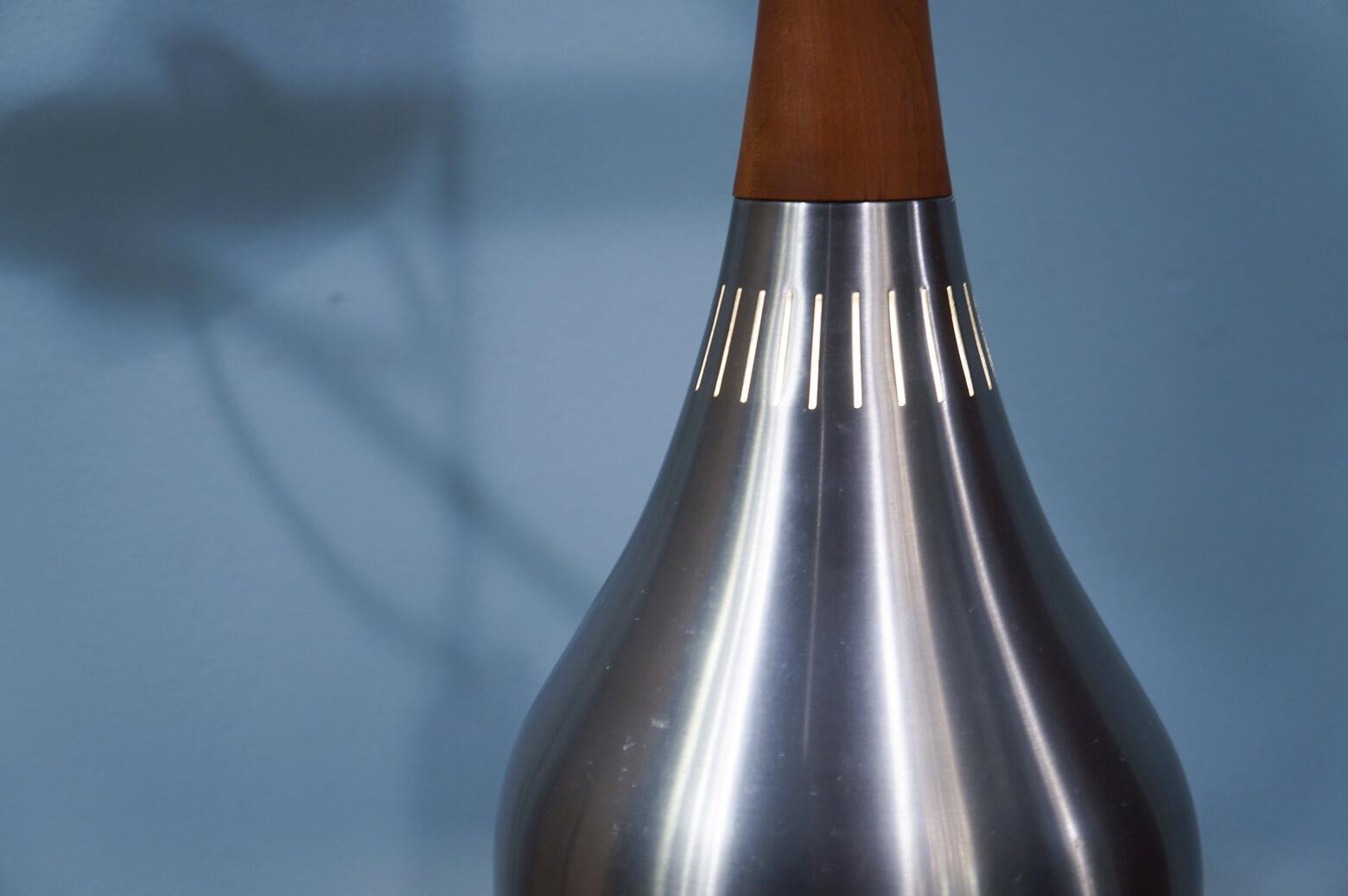 Scandinavian Style Pendant Light/北欧スタイル ペンダントライト ヴィンテージ アルミシェード レトロ ヤマギワ