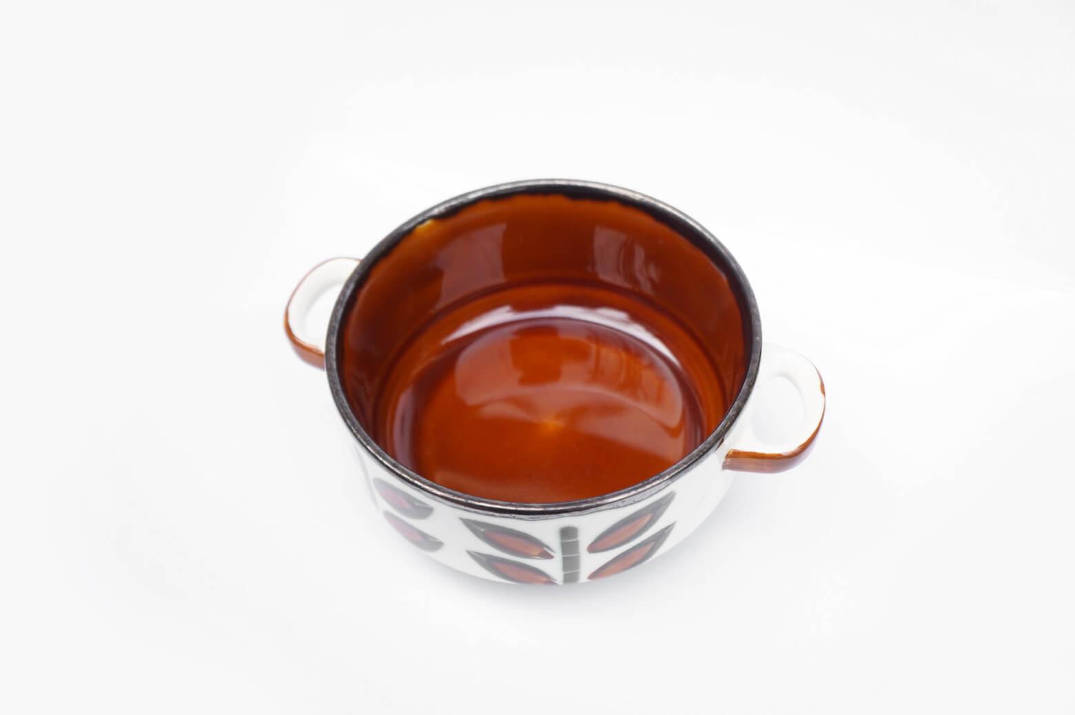 Boch Soup Bowl Rambouillet / ボッホ スープボウル ランブイエ ヴィンテージ 食器 ベルギー 雑貨 1